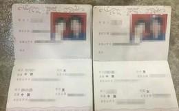 Đi làm thủ tục ly hôn, đôi vợ chồng mới biết giấy đăng ký kết hôn là giả