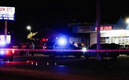 Mỹ: Xả súng trong tiệm làm móng tại Houston, 2 trẻ em bị thương