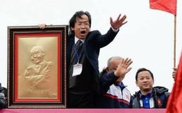 """Ông Nguyễn Lân Trung: """"Tôi sẵn sàng làm Phó Chủ tịch VFF nếu được tín nhiệm"""""""