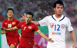 HLV Park Hang-seo có mạo hiểm khi loại Hoàng Thịnh, Huy Hùng, Trọng Hoàng, Văn Thắng?