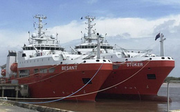 Tính năng ưu việt của bộ đôi tàu cứu hộ tàu ngầm do Việt Nam chế tạo