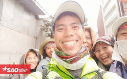 Hành trình vỏn vẹn 100k - đi để kiểm chứng lòng tốt con người của chàng trai Phú Yên