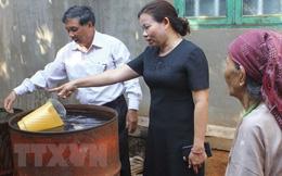 Đắk Lắk: Đã xác định nguyên nhân nước giếng nóng lên bất thường