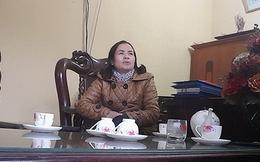 Hiệu trưởng bị giáng chức do đi lễ trong giờ hành chính