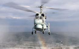 """Trực thăng Ka-27 của Nga """"hủy diệt"""" được tàu ngầm đang lặn sâu bao nhiêu mét?"""