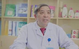 An toàn, không kích ứng cho cả trẻ sơ sinh, khăn ướt Mamamy được các chuyên gia bác sĩ đầu ngành khuyên dùng
