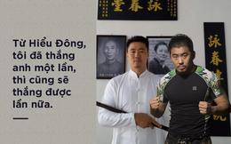 """Phát lộ nguyên nhân bất ngờ khiến Từ Hiểu Đông quyết hạ """"đệ tử 4 đời"""" Diệp Vấn"""