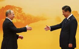 Chuyên gia Nga: Hữu nghị chỉ là lời nói suông, thực tế thì TQ chẳng hứng thú gì với Nga