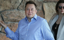 """Elon Musk mở công ty truyền thông mới, tên là """"Bịch!"""""""