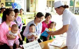 Nhiều thay đổi bất ngờ về tiêm chủng vắc-xin cho mẹ và bé