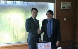 Quan chức Mỹ sang thăm Đài Loan