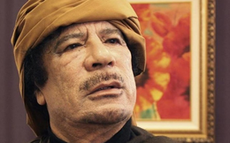 Lại tranh cãi về số phận tử thi cố Tổng thống Libya Gaddafi