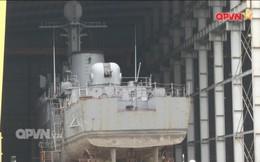Việt Nam đang nâng cấp tàu hộ vệ Pohang: Có thể mang cả ngư lôi lẫn tên lửa chống hạm?