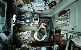 Cuộc sống bí bách trong khu nhà ổ chuột chưa tới 4m2 ở Hong Kong