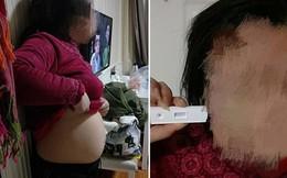 Phẫn nộ bé gái 11 tuổi sinh con sau khi bị 6 người đàn ông cưỡng hiếp
