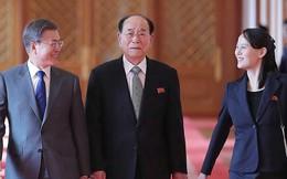 Hàn Quốc quyết tạo bước ngoặt lịch sử với Triều Tiên