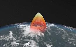 Đầu đạn siêu thanh Avangard của Nga sẽ được phóng như thế nào?