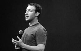 Mark Zuckerberg nói gì trước làn sóng tẩy chay #deletefacebook?