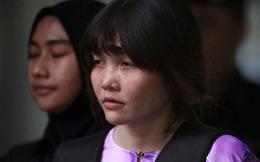 Điều tra viên vụ Đoàn Thị Hương thừa nhận mắc sai sót