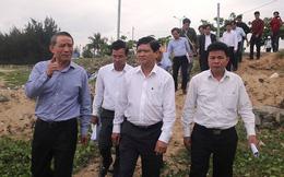 Bí thư Đà Nẵng chỉ đạo 'nóng' vụ dự án resort chặn lối xuống biển