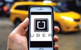 Uber lại 'đâm đơn' kiện Cục thuế TPHCM