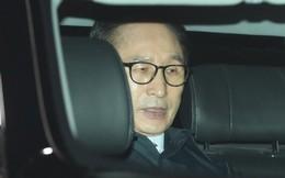 Từ CEO, thị trưởng Seoul lên ngôi vị Tổng thống: Bi kịch sau cuối của Lee Myung-bak