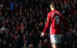 Chính thức: Ibrahimovic chia tay Man United, thẳng tiến đến nước Mỹ