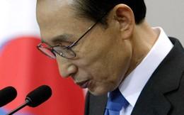 Cựu Tổng thống Hàn Quốc Lee Myung-bak có thể phải ngồi tù 45 năm