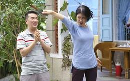 Đàm Vĩnh Hưng sợ đến tái mặt khi làm chồng Trang Trần