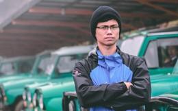 Bỏ học đi bán mắm cá, ở nhà tự học tiếng Anh, chàng trai Quảng Trị nhận học bổng du học Úc