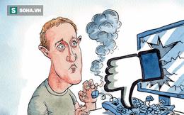 Nếu cảm thấy không yên tâm về Facebook thì đây là những ứng dụng giúp bạn dễ dàng từ bỏ