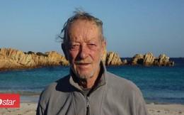 Người đàn ông 79 tuổi sống cô độc gần 30 năm trên đảo hoang