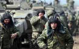 Lấy thân chắn đạn cho đồng đội, sĩ quan Nga thiệt mạng