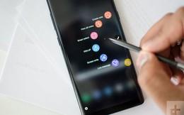 Samsung có thể trình làng Galaxy Note9 ngay trong tháng Tám
