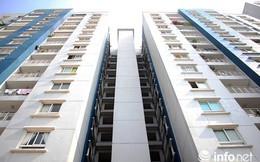 Cổ phiếu chủ đầu tư chung cư Carina Plaza lao dốc sau vụ cháy 13 người tử vong