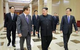 Triều Tiên-Hàn Quốc nhất trí đàm phán cấp cao cuối tháng 3