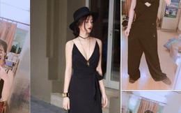"""Đặt mua váy hot girl trên mạng, cô gái cao gần 1m6 kêu trời vì được ship cho """"bao tải"""", ngực tụt đến tận eo"""