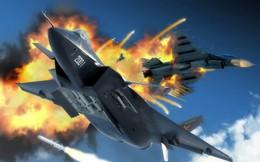 Không việc gì phải sợ nếu biết điều này của tiêm kích tàng hình J-20 Trung Quốc?