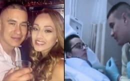 Bác sĩ khuyên rút ống thở của vợ vì không còn cách cứu chữa, anh chồng kiên quyết không chịu và chỉ sau một đêm cô đã chứng minh phép màu là có thật