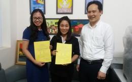Nhà báo Tạ Bích Loan đăng ký hiến tặng mô, tạng