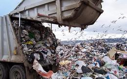 Trung Quốc ngừng nhập khẩu... rác của Mỹ, Washington và đồng minh hoảng hốt