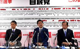 Nhật Bản: LDP cam kết tìm cách thay đổi hiến pháp hòa bình