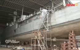 """Người Philippines """"sốt ruột"""" vì vẫn chưa được nhận tàu hộ vệ Pohang như Việt Nam"""