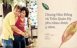 """""""Đóa hồng khờ dại"""" Chung Hân Đồng: Hành trình chật vật cả một thập kỷ tìm kiếm hạnh phúc đích thực"""