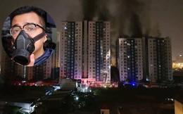 Hoang mang chọn đồ bảo hộ chống ngạt sau vụ cháy Carina: Loạn giá, loạn cả chất lượng