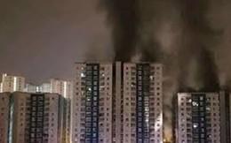 """Giá nhà chung cư """"lung lay"""" sau hàng loạt vụ cháy kinh hoàng tại TPHCM"""