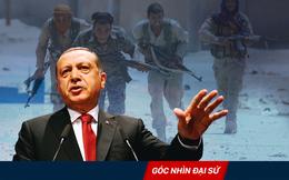 Đông Ghouta, Afrin, Sinjar và những thỏa thuận ngầm giữa Ankara, Washington, Moscow