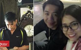 Cha ruột cô gái bị chồng cũ tạt axit: 'Tôi ở đó nhưng bất lực vì sự việc xảy ra quá bất ngờ'