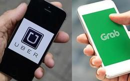 Grab thâu tóm Uber tại Đông Nam Á: Có dấu hiệu vi phạm Luật Cạnh tranh?