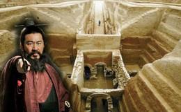 Nghi vấn tìm được di cốt của Tào Tháo trong lăng mộ gần 2.000 năm tuổi